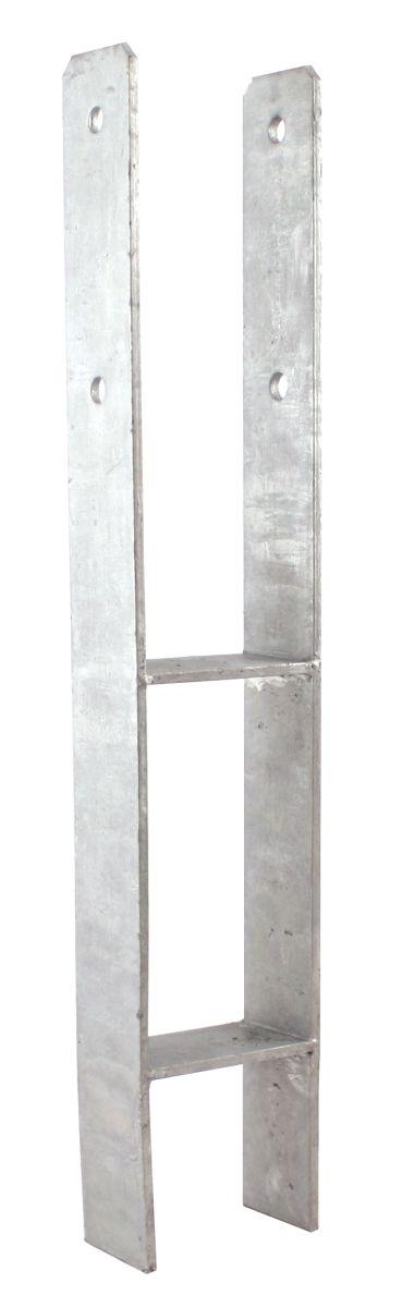 hpergolasteun 116 mm thermisch verzinkt