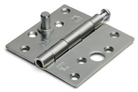scharnieren rechte hoeken losse pen skg staal 89x89